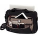 Wenger Source 16inch Laptop Briefcase with Tablet Pocket Black - Image 2
