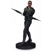 Oliver Queen (DC Comics Green Arrow) Statue Sculpted by Gentle Giant