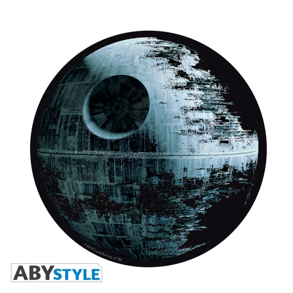Image of Star Wars - Death Star Mouse Mat