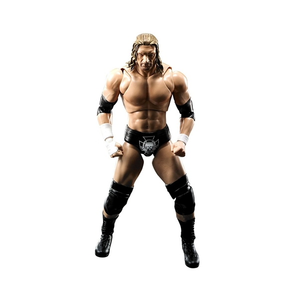 Triple H (WWE) Bandai Tamashii Nations Figuarts Figure - Image 1