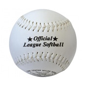 Synthetic Softball 12 inch
