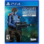 Rogue Trooper: Redux PS4 Game