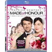 Made Of Honour Blu-Ray
