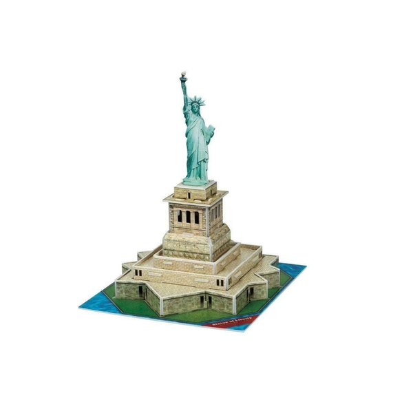 Image of Statue of Liberty Revell 3D Puzzle