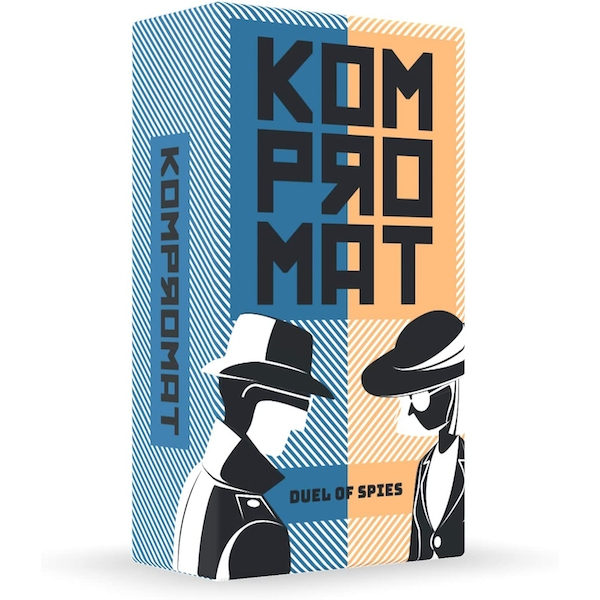 Kompromat Card Game - Image 1