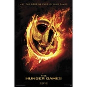 Neca - Hunger Games - Mockingjay Maxi Poster