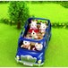 Sylvanian Families Bluebell Seven Seater - Image 2