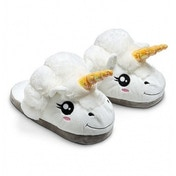 Unicorn Fantasy Slippers