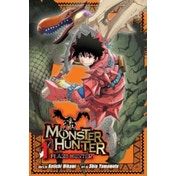 Monster Hunter: Flash Hunter, Vol. 1 : 1