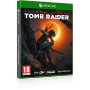 Shadow Of The Tomb Raider Xbox One Game