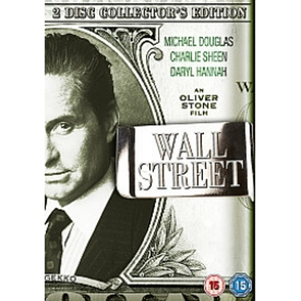 Wall Street Collector's Edition DVD