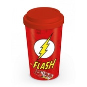 DC Comics The Flash Travel Mug