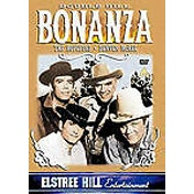 Bonanza - The Hopefuls / Denver McKee DVD