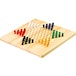 Chinese Checkers - Wooden Classic Game - Tactic Games Board Game - Image 2