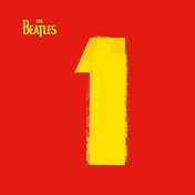 1 - The Beatles CD