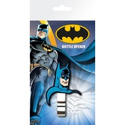DC Comics Batman Face Bottle Opener