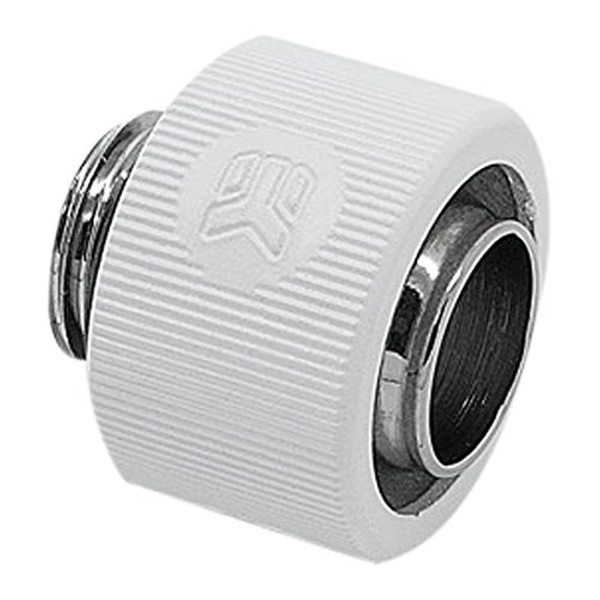 EK Water Blocks EK-ACF Fitting 12/16mm White
