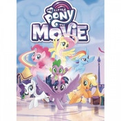 My Little Pony  Movie Adaptation