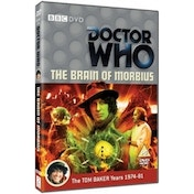 Doctor Who: The Brain of Morbius (1975)