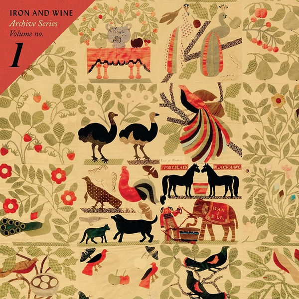 Iron And Wine - Archive Series Volume No. 1 CD