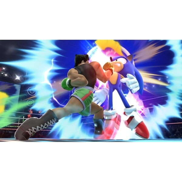 Super Smash Bros Wii U Game - Image 6