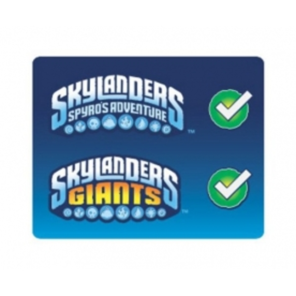 Series 2 Bash (Skylanders Giants) Earth Character Figure - Image 2