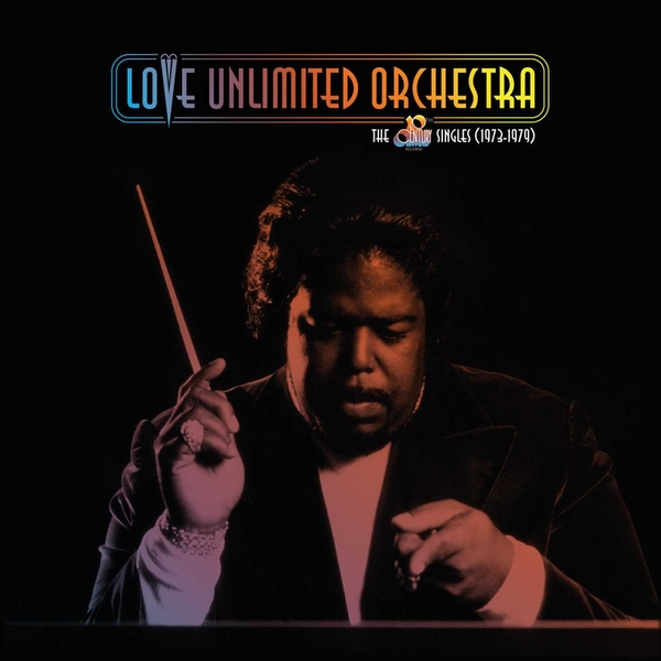 Love Unlimited Orchestra - The 20Th Century Records Singles (1973-1979) Vinyl