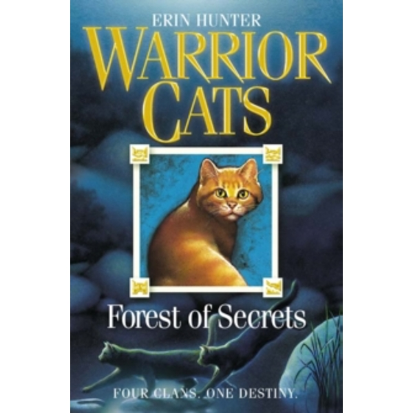 Forest of Secrets : 3