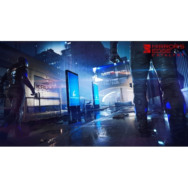 Mirrors Edge Catalyst Xbox One Game - Image 5