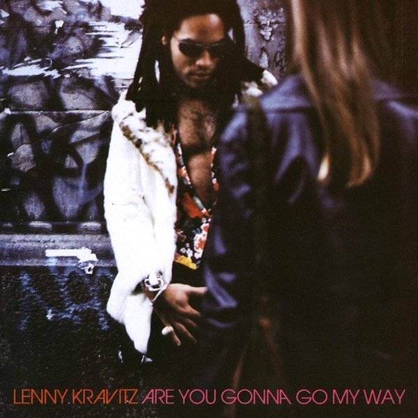 Lenny Kravitz - Are You Gonna Go My Way Vinyl