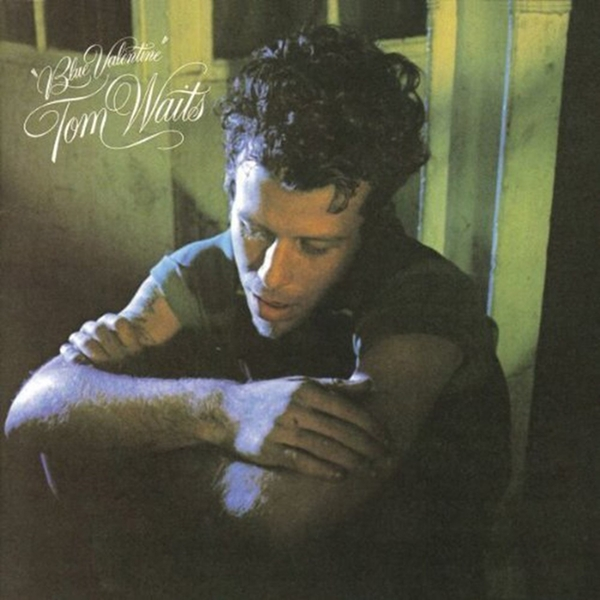 Tom Waits ‎– Blue Valentine Remastered Vinyl