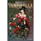 Legenderry Vampirella