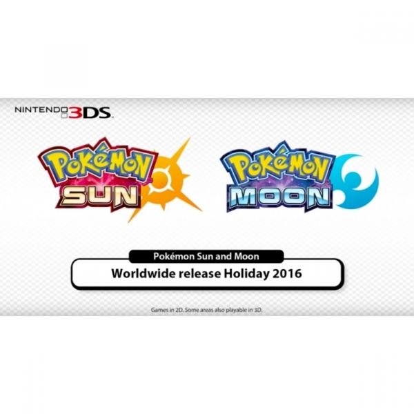 Pokemon Moon 3DS Game - Image 7