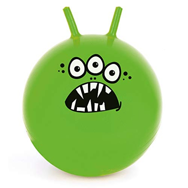 Jump N Bounce Space Hopper 60cm (Scary)