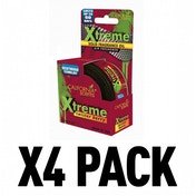 (4 Pack) California Scents Xtreme Twister Berry Car/Home Air Freshener