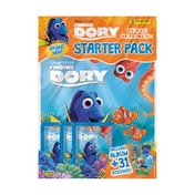Finding Dory Sticker Starter Pack