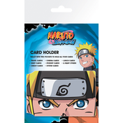 Naruto Shippuden Naruto Card Holder