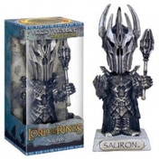 Lord Of The Rings Sauron Wacky Wobbler Bobble Head