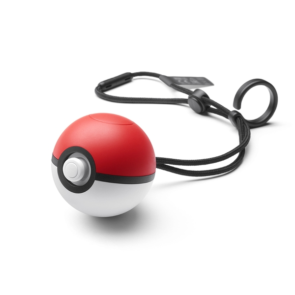 Poke Ball Plus (Let's Go Pokemon) for Nintendo Switch - Image 4
