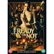 Ready or Not DVD