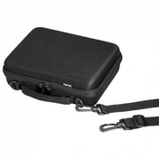 Hama Hardcase Camera Bag for GoPro Hero 3/4 Action Camera (Black)