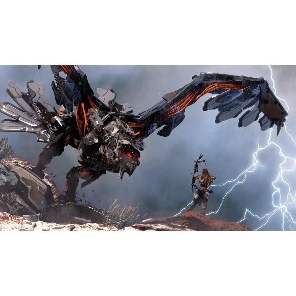 Horizon Zero Dawn Complete Edition PS4 Game (#) - Image 4