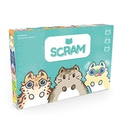 TeeTurtle Scram: Base Game