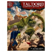 Tal'Dorei Campaign Setting Critical Role RPG