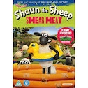 Shaun the Sheep: Shear Heat DVD