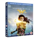 Wonder Woman 3D Blu-ray   Blu-ray