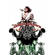 James Brown - Live In Berlin DVD