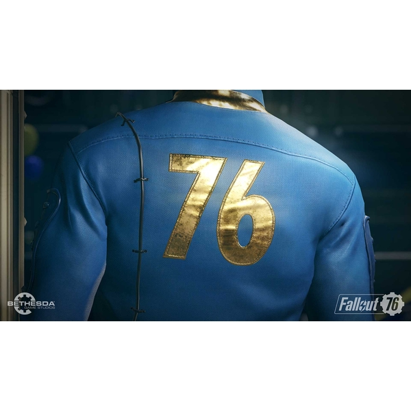Fallout 76 PC Game - Image 4