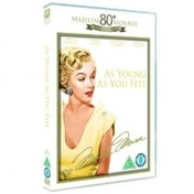 As Young As You Feel Studio Classics DVD