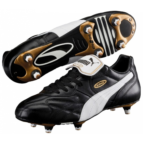 Puma King Pro SG Football Boots UK Size 9